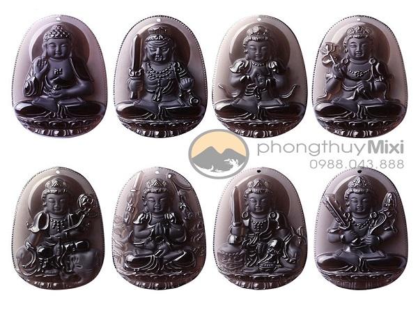 Phật bản mệnh 12 con giáp có ý nghĩa như thế nào?