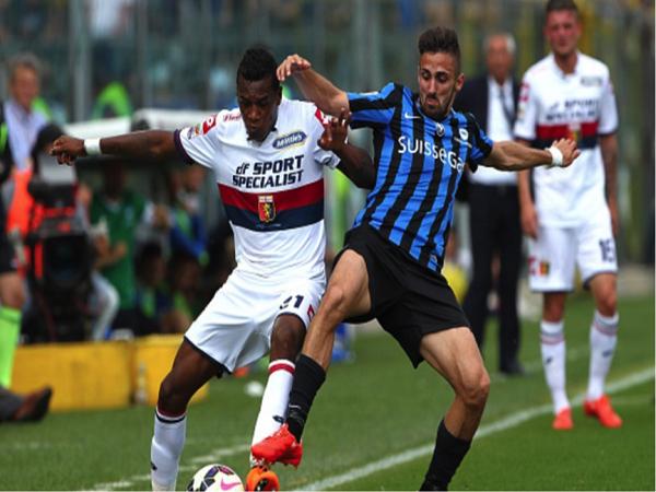 Soi kèo Genoa vs Atalanta, 17h30 ngày 15/9: VĐQG Italia