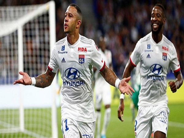 Soi kèo Amiens vs Lyon, 01h45 ngày 14/9 – Ligue 1