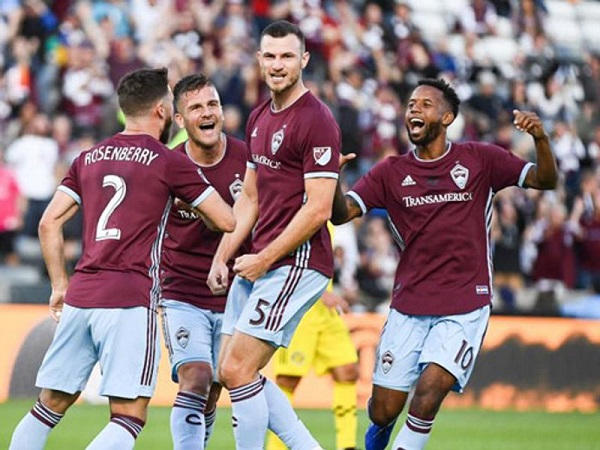 Soi kèo Colorado Rapids vs LA Galaxy, 08h00 ngày 12/9