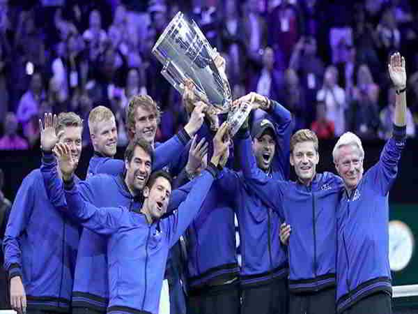 Giải mã sức hút của giải đấu Laver Cup
