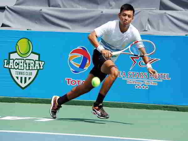 Lý Hoàng Nam, Đào Minh Trang vô địch giải VTF-Masters 500 HP