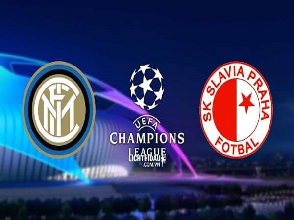 Soi kèo Inter Milan vs Slavia Praha 23h55 ngày 17/9