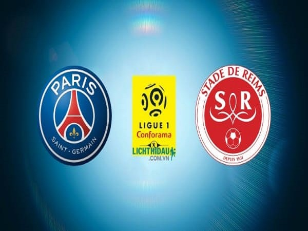Soi kèo PSG vs Reims, 02h00 ngày 26/9 - VĐQG Pháp