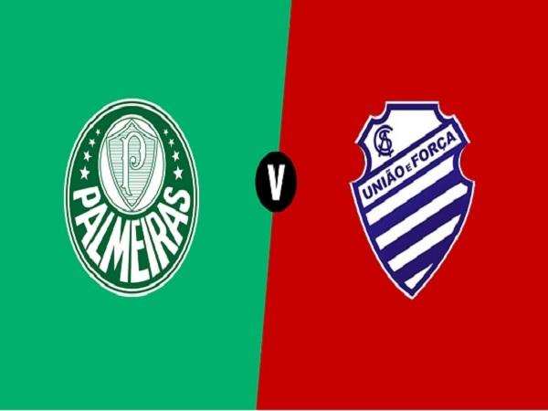 Soi kèo Palmeiras vs CSA, 05h15 ngày 27/09