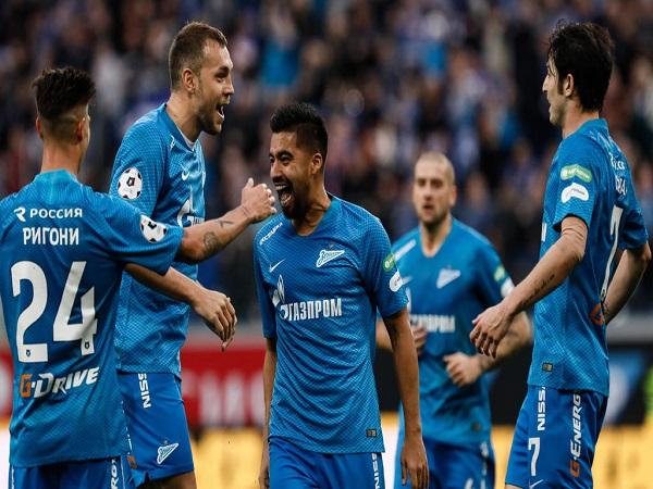 Soi kèo Lyon vs Zenit, 23h55 ngày 17/9 – Champions League