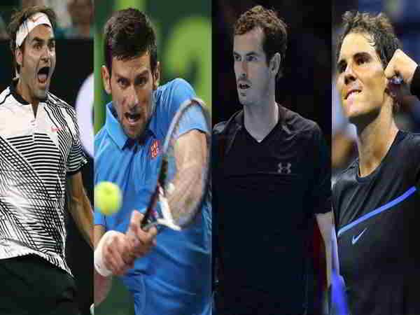 Thượng Hải Masters 2019 tụ hội nhiều anh tài trong làng quần vợt