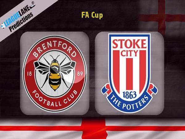 Soi kèo Brentford vs Stoke 22h00, 4/01 (FA Cup)