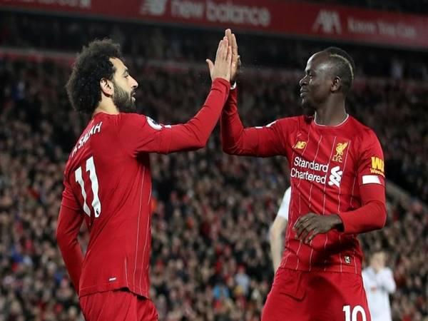 Liverpool 2-0 Sheffield Utd: Liverpool có chuỗi bất bại