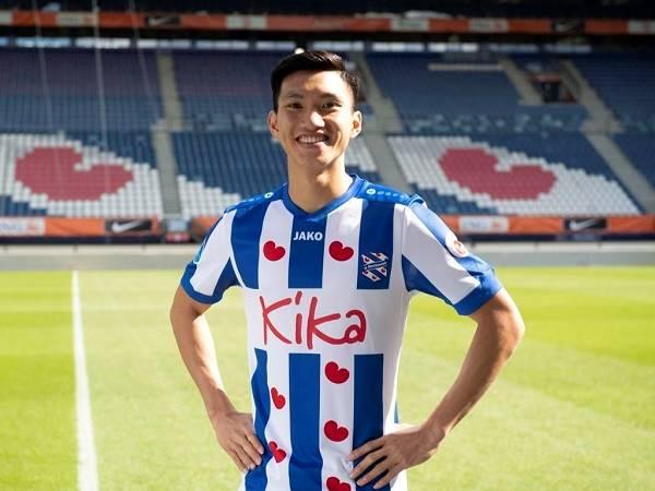 BĐVN tối 22/5: Hà Nội FC vẫn chưa đàm phàn với SC Heerenveen về Văn Hậu