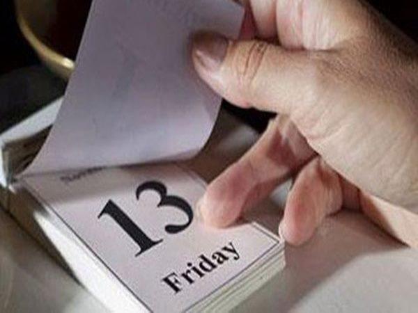 Ý nghĩa thứ 6 ngày 13