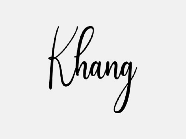 Ý nghĩa tên Khang là gì? Một vài tên đệm hay cho tên Khang?