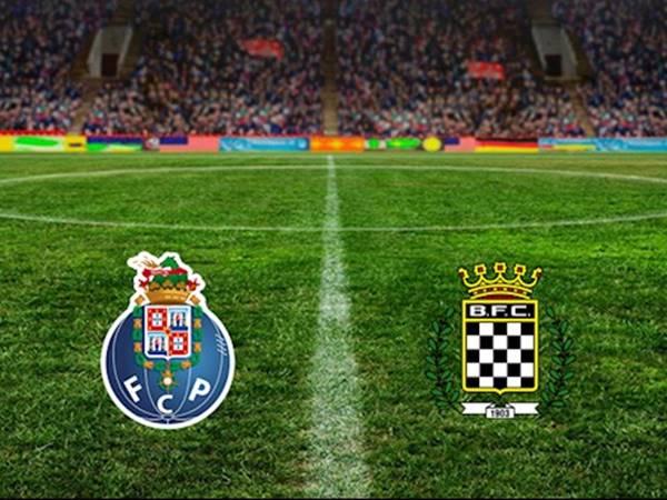 Soi kèo Porto vs Boavista 3h15 ngày 24/6