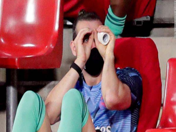 Ngồi mát ăn bát vàng Gareth Bale quyết bám trụ Real