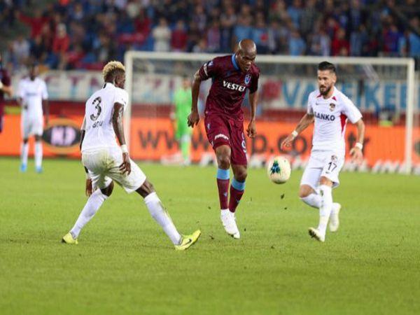 Soi kèo Gaziantep vs Trabzonspor, 00h00 ngày 03/10 - VĐQG Thổ Nhĩ Kỳ