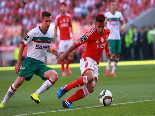 Soi kèo Maritimo vs Benfica, 02h00 ngày 1/12 - VĐQG Bồ Đào Nha