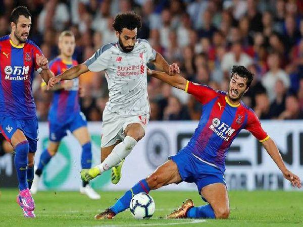 Soi kèo Crystal Palace vs Liverpool, 19h30 ngày 19/12 - Ngoại Hạng Anh