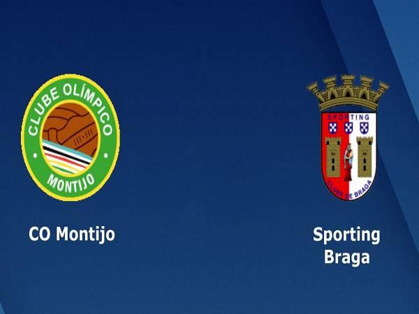 Soi kèo Montijo vs Sporting Braga – 03h15 15/12, Cúp QG Bồ Đào Nha