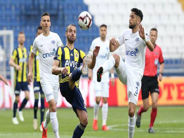 Soi kèo Kasimpasa vs Fenerbahce, 23h00 ngày 4/1 - VĐQG Thổ Nhĩ Kỳ