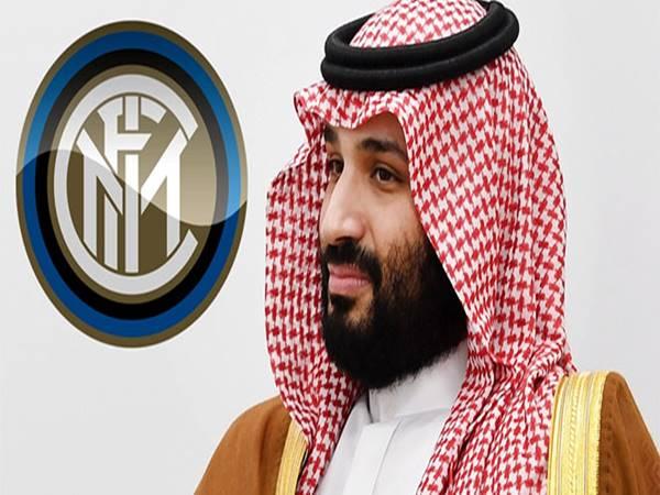 Bóng đá Quốc tế HOT 12/3: Thái tử Ả Rập muốn mua lại Inter