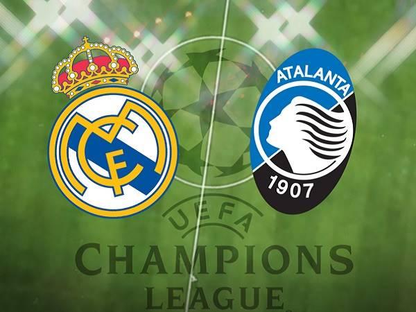 Soi kèo Real Madrid vs Atalanta – 03h00 17/03, Cúp C1 Châu Âu