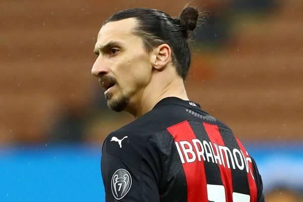 Zlatan Ibrahimovic - một trong những cầu thủ giàu nhất thế giới hiện nay
