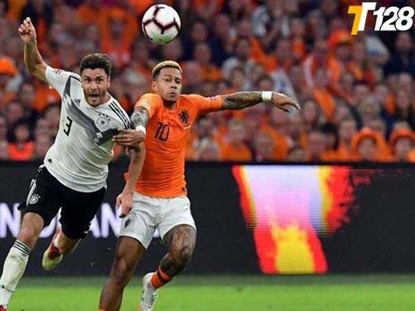 Đôi nét về đội tuyển Hà Lan