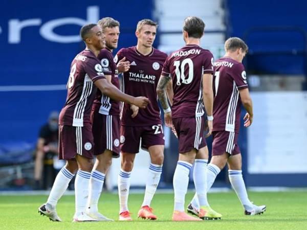 Soi kèo Châu Á Leicester vs West Brom (2h00 ngày 23/4)