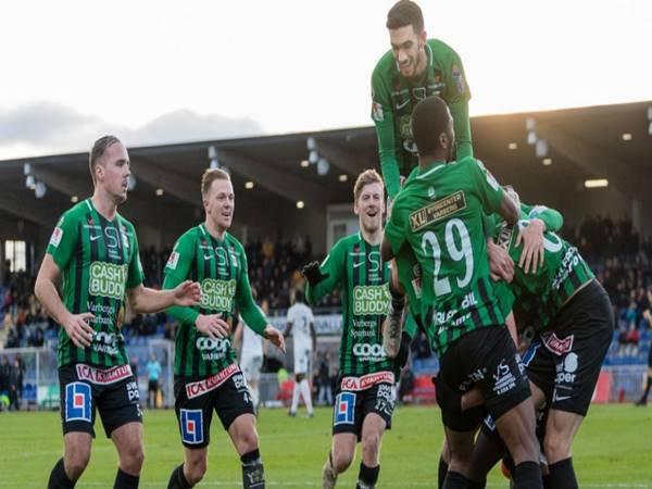 Soi kèo Châu Á Varbergs BoIS vs Elfsborg (00h00 ngày 20/4)