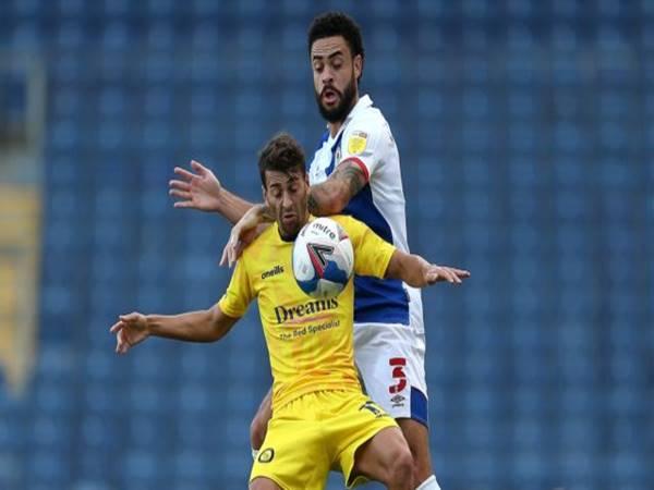 Soi kèo Châu Á Wycombe vs Blackburn (21h00 ngày 2/4)