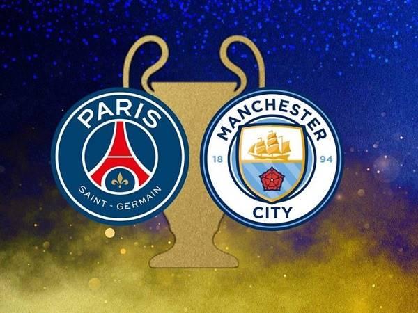 Soi kèo PSG vs Man City – 02h00 29/04, Cúp C1 Châu Âu