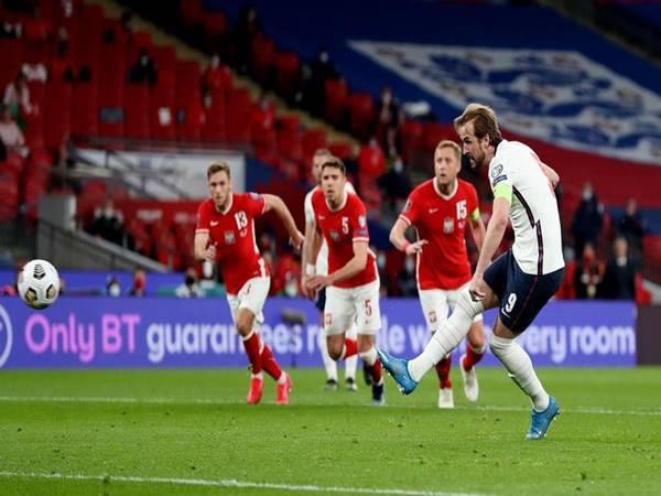 Tin bóng đá 1/4: Harry Kane phá kỷ lục tại đội tuyển Anh