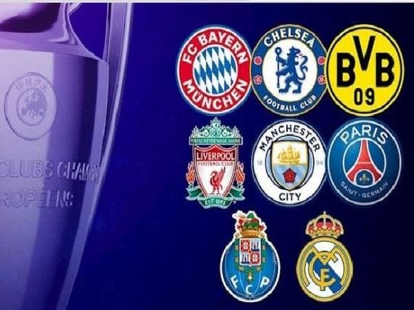 Thể thức của UEFA Champions League