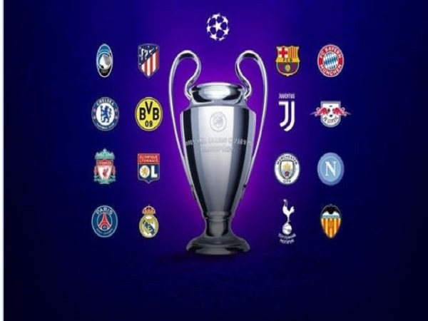 Sơ lược về giải đấu UEFA Champions League