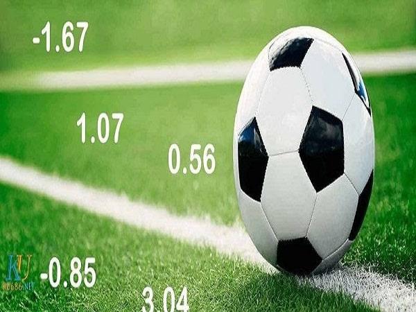 Vào Xoilac.net để theo dõi Tỷ lệ cá cược bóng đá chuẩn xác nhất