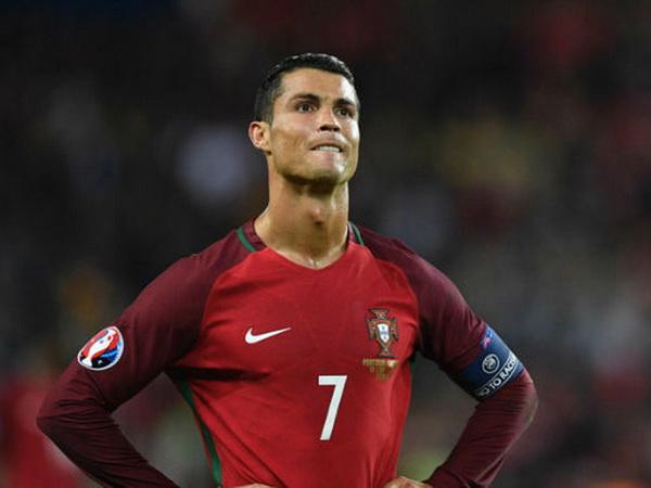 Cầu thủ Ronaldo - Tiểu sử và danh hiệu của Cristiano Ronaldo