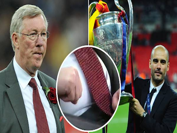 """Bóng đá QT ngày 22/5: Sir Alex tiếc nuối vì """"món nợ"""" với Barca"""