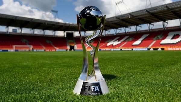 Giải vô địch bóng đá U20 thế giới là giải gì