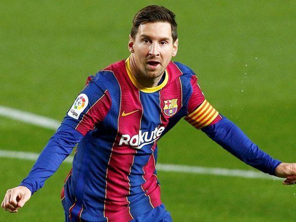 Lương của Messi là bao nhiêu? Tiết lộ thu nhập chấn động của Messi