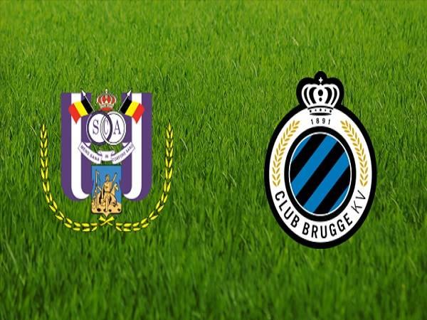 Soi kèo Anderlecht vs Club Brugge – 02h00 21/05, VĐQG Bỉ