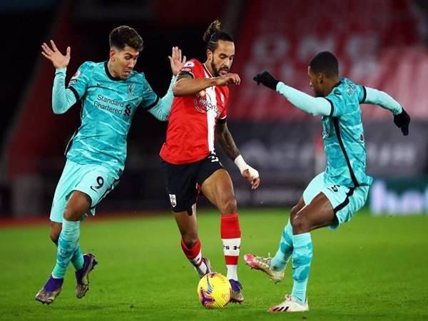 Soi kèo Châu Á Liverpool vs Southampton (2h15 ngày 9/5)