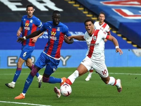 Soi kèo Châu Á Southampton vs Crystal Palace (2h15 ngày 12/5)