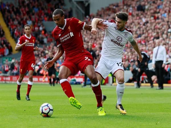 Soi kèo Châu Á trận đấu Burnley vs Liverpool (2h15 ngày 20/5)