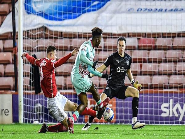 Soi kèo Tài Xỉu Barnsley vs Swansea City (2h15 ngày 18/5)