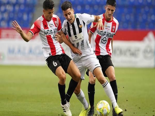 Soi kèo Tài Xỉu Real Zaragoza vs Castellon (2h30 ngày 21/5)