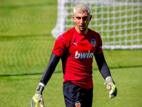 Tiểu sử cầu thủ Cristian Rivero và sự nghiệp bóng đá chuyên nghiệp
