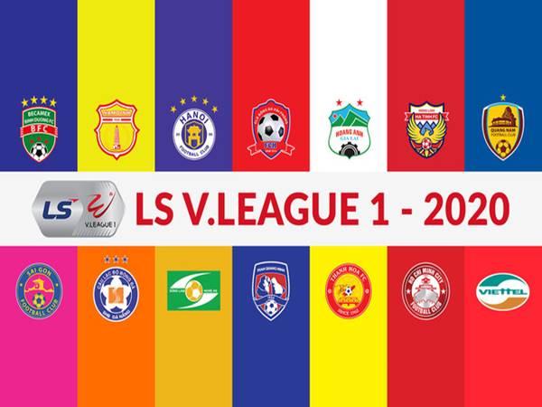 V.League có bao nhiêu vòng đấu? Tìm hiểu về V.League