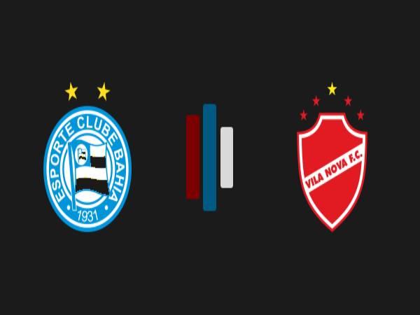 Soi kèo bóng đá Bahia vs Vila Nova, 2h30 ngày 2/6