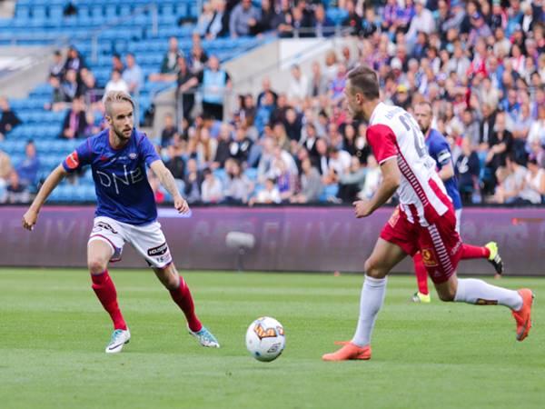 Soi kèo Châu Á Molde vs Stromsgodset (23h00 ngày 30/6)
