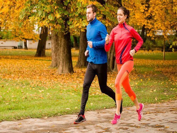Mặc gì khi chạy bộ? Thời trang chạy bộ cho Nữ cho người mới bắt đầu